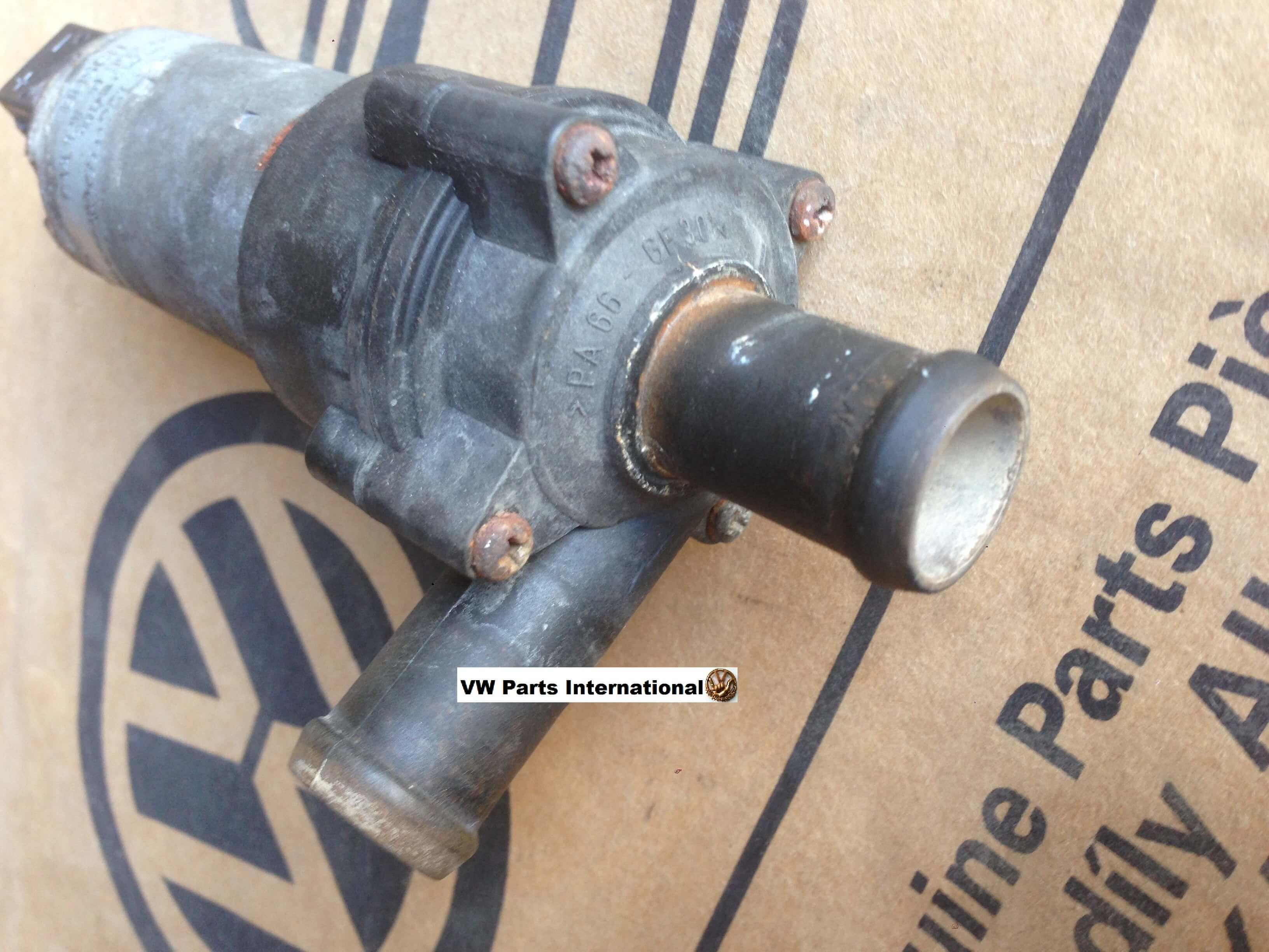 vw Golf Engine Coolant vw Golf Mk3 2.8 Vr6 Engine